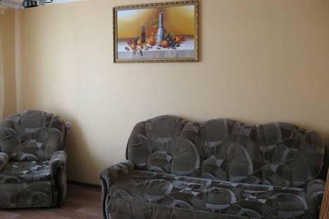 Сдается 2-комнатная квартира посуточнов Нефтеюганске, мкр. 8А, дом 22.