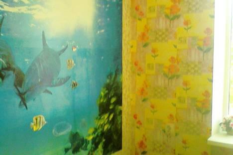 Сдается 2-комнатная квартира посуточнов Сочи, ул. Разина, 13 кв.3.