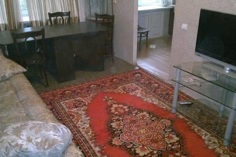 Сдается 3-комнатная квартира посуточно в Перми, Екатерининская,190.