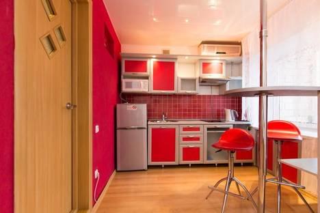 Сдается 1-комнатная квартира посуточнов Красноярске, ул. Карла Маркса, 131.