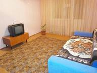 Сдается посуточно 1-комнатная квартира в Тюмени. 42 м кв. ул. Валерии Гнаровской, 4