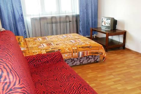 Сдается 1-комнатная квартира посуточнов Санкт-Петербурге, проспект Косыгина, дом 17 корп.1.