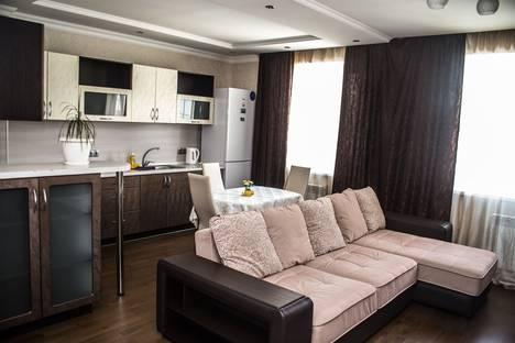 Сдается 2-комнатная квартира посуточно в Ростове-на-Дону, Ростовская область,Соборный переулок 90/211.