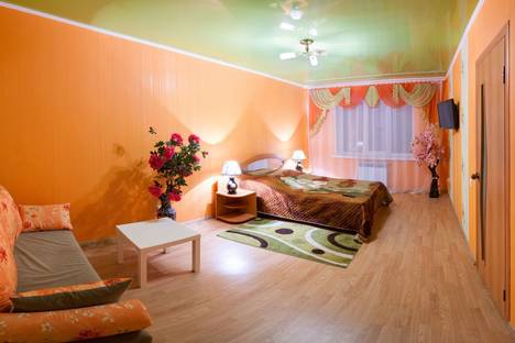 Сдается 1-комнатная квартира посуточнов Пензе, ул.Красная д.19.