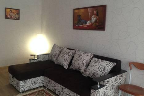 Сдается 1-комнатная квартира посуточнов Оренбурге, ПРОСТОРНАЯ 19.