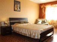Сдается посуточно 1-комнатная квартира в Туле. 48 м кв. ул. Замочная, д.105-в