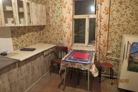Сдается 2-комнатная квартира посуточнов Бузулуке, Маршала Егорова 42.