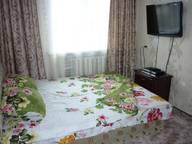 Сдается посуточно 2-комнатная квартира в Тамбове. 50 м кв. ул. Московская, 23 А