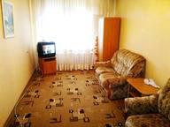 Сдается посуточно 1-комнатная квартира в Кемерове. 43 м кв. проспект Ленина, 84