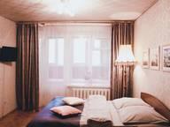 Сдается посуточно 1-комнатная квартира в Иванове. 40 м кв. ул. Громобоя, 36