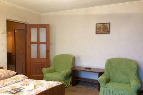 Сдается 2-комнатная квартира посуточно в Иванове, ул. Полетная 3-я, 3.