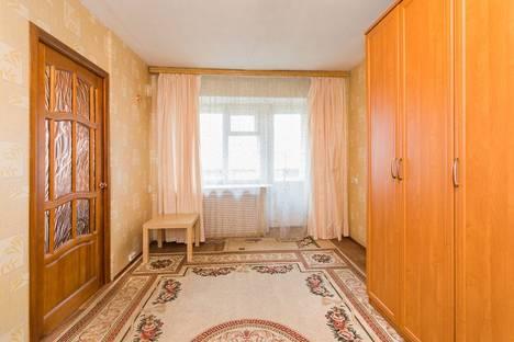 Сдается 2-комнатная квартира посуточно в Нижнем Новгороде, Должанская 1.