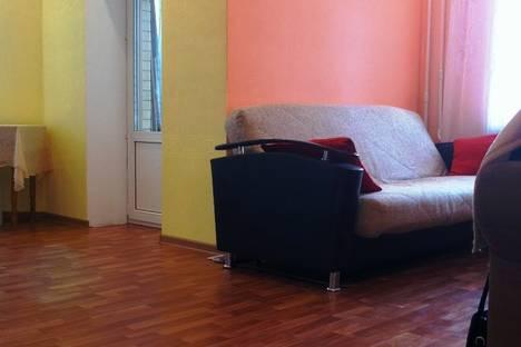 Сдается 1-комнатная квартира посуточнов Санкт-Петербурге, ш. Выборгское 17к4.