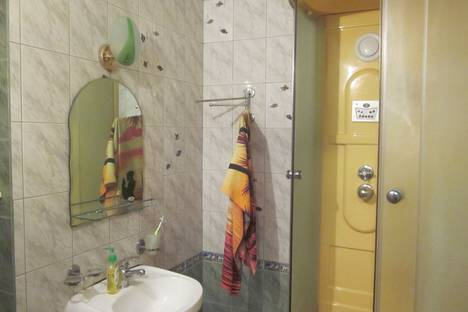Сдается 2-комнатная квартира посуточнов Чебоксарах, ул.Николева, д.47.