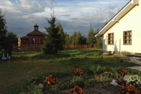 Сдается коттедж посуточно во Всеволожске, проспект Тургенева, 195.