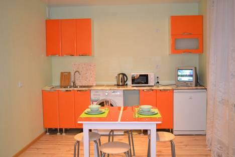 Сдается 3-комнатная квартира посуточно в Петрозаводске, Ватутна, дом 41.