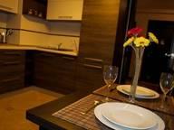Сдается посуточно 1-комнатная квартира в Новосибирске. 36 м кв. Красный проспект, 64