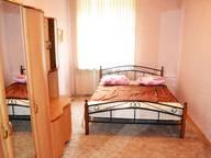 Сдается посуточно 2-комнатная квартира в Кемерове. 45 м кв. 50 лет Октября 15