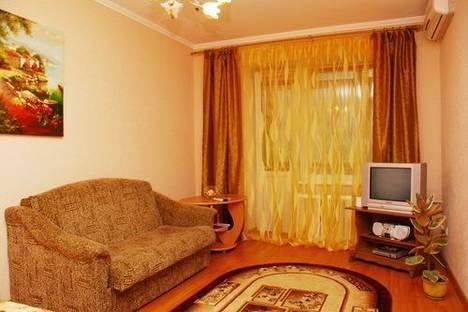 Сдается 2-комнатная квартира посуточнов Ноябрьске, мира 27.