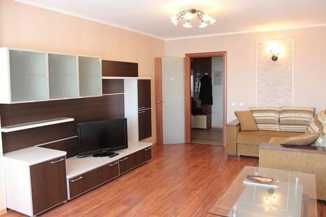Сдается 1-комнатная квартира посуточнов Санкт-Петербурге, Коломяжский проспект, 15 к2.