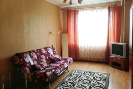 Сдается 1-комнатная квартира посуточнов Санкт-Петербурге, пр. Непокорённых 49к2.