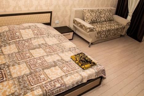 Сдается 1-комнатная квартира посуточно в Костроме, ул.Титова 6.
