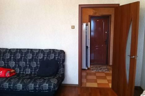 Сдается 1-комнатная квартира посуточно в Дзержинске, ул. Рудольфа Удриса, 9.
