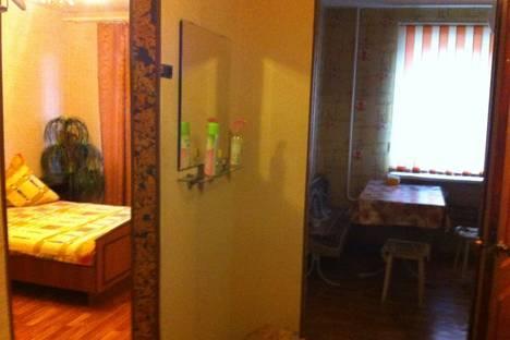 Сдается 1-комнатная квартира посуточнов Дзержинске, ул. Рудольфа Удриса, 11Б.