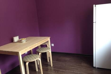 Сдается 1-комнатная квартира посуточно в Новочеркасске, Ул. Крылова 17.