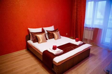 Сдается 1-комнатная квартира посуточно в Курске, ул. Карла Либкнехта, 20.
