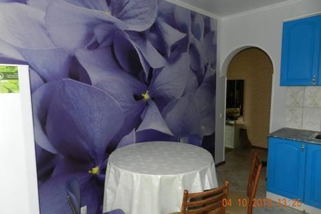Сдается 3-комнатная квартира посуточнов Оренбурге, проспект Гагарина д. 51.