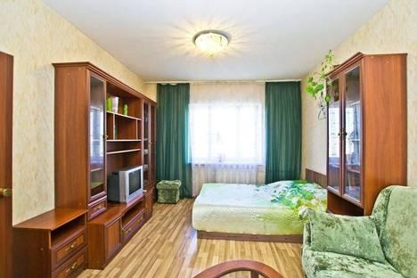 Сдается 1-комнатная квартира посуточнов Санкт-Петербурге, ул. Варшавская, д. 23к3.