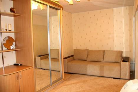Сдается 1-комнатная квартира посуточнов Волгограде, ул. Рабоче-Крестьянская, 3.