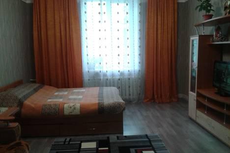 Сдается 1-комнатная квартира посуточно в Ангарске, ул.Горького,16.