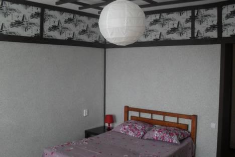 Сдается 1-комнатная квартира посуточно в Ульяновске, Радищева 100.