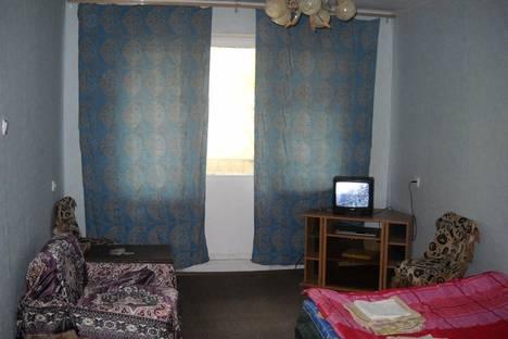 Сдается 2-комнатная квартира посуточно в Электростали, ул. Победы, д. 10 корп. 1.