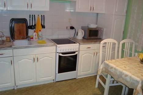 Сдается 3-комнатная квартира посуточно в Волгограде, улица Хользунова, 36/5.
