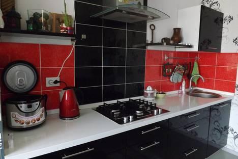Сдается 3-комнатная квартира посуточно в Суздале, бульвар Всполье, 15.