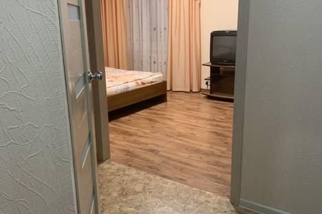 Сдается 1-комнатная квартира посуточно в Железногорске, Свердлова 11.