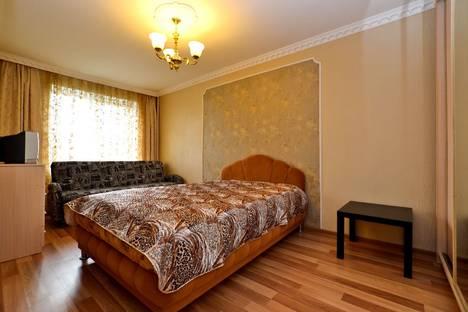Сдается 1-комнатная квартира посуточнов Санкт-Петербурге, пр. Московский, д. 220.