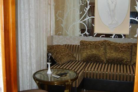 Сдается 2-комнатная квартира посуточнов Сочи, ул. Пионерская, 42.