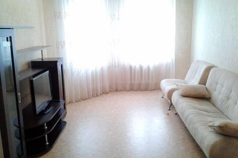 Сдается 2-комнатная квартира посуточно, ул. Мира, д. 95.