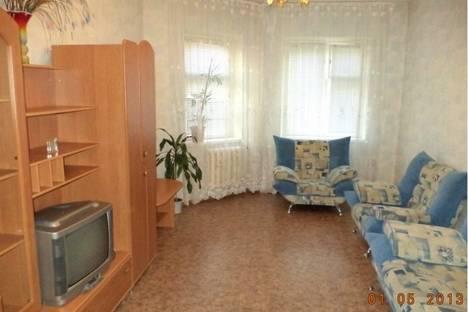 Сдается 2-комнатная квартира посуточно в Нижневартовске, ул. Северная, д. 19 корп. 2.