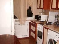 Сдается посуточно 1-комнатная квартира в Уфе. 34 м кв. Достоевского д.45