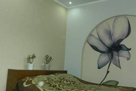 Сдается 2-комнатная квартира посуточно в Ессентуках, ул. Свободы,36.