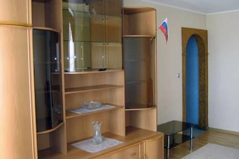 Сдается 1-комнатная квартира посуточно в Петропавловске-Камчатском, ул. Давыдова 25.