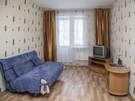 Сдается посуточно 1-комнатная квартира в Красноярске. 36 м кв. ул. Молокова, 12-1
