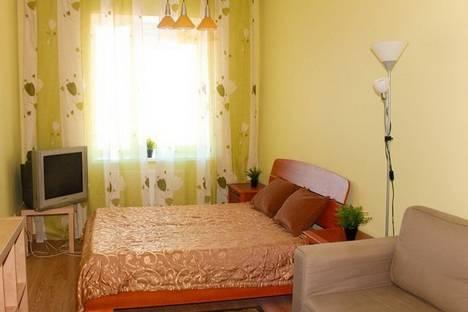 Сдается 2-комнатная квартира посуточно в Нижнем Тагиле, Ленина,54.