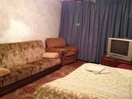 Сдается посуточно 1-комнатная квартира в Новом Уренгое. 39 м кв. Пр-к/т Ленинградский 17