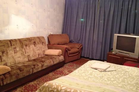 Сдается 1-комнатная квартира посуточнов Новом Уренгое, Пр-к/т Ленинградский 17.